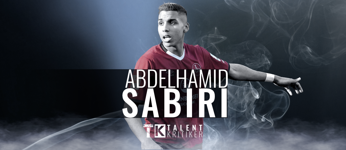 Abdelhamid Sabiri
