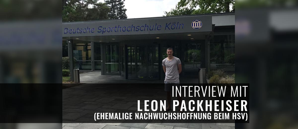 Leon Packheiser