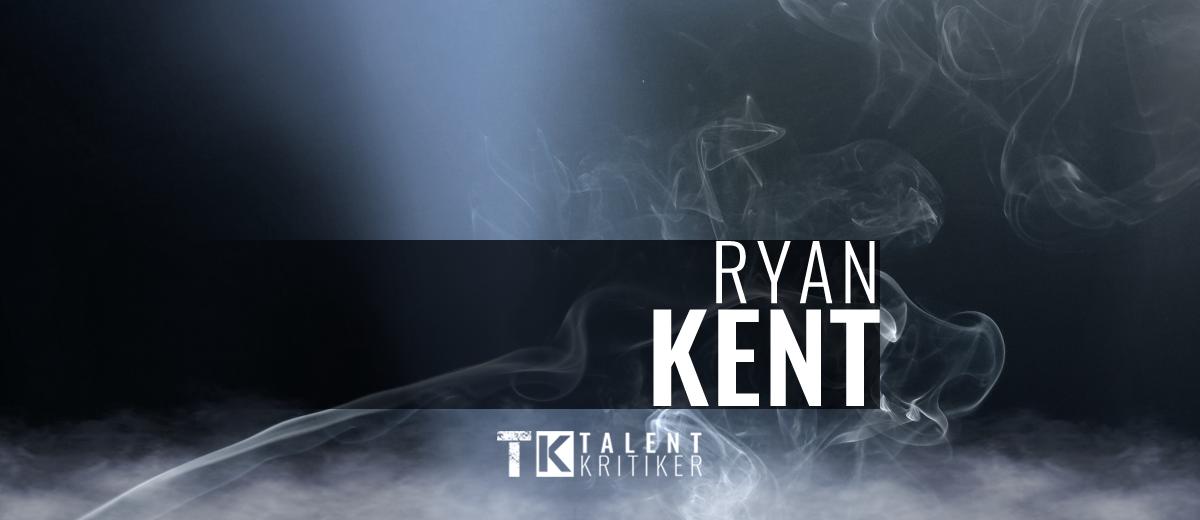 Ryan Kent