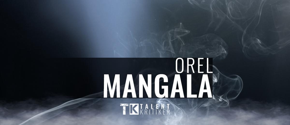 Orel Mangala